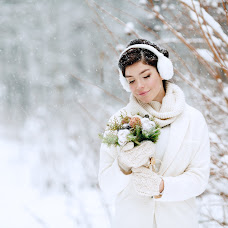 Wedding photographer Nikolay Abramov (wedding). Photo of 07.11.2018