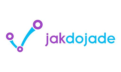 Jakdojade logo