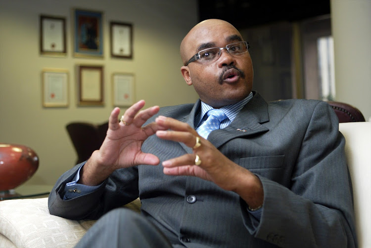 Lennit Max said the DA leadership had declined to deploy him in any provincial crime-fighting initiative.