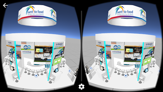 Next to Food VR- screenshot thumbnail