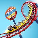 Roller Coaster Racing 3D 2 player APK