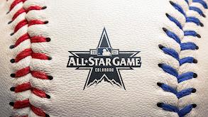 2021 MLB All-Star Pregame thumbnail