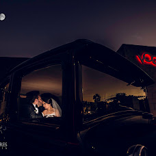 Fotógrafo de bodas Israel Torres (israel). Foto del 07.09.2018