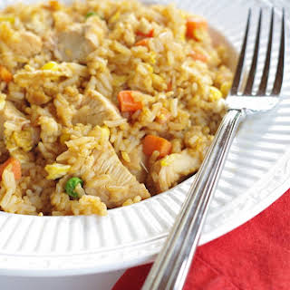 Chinese Rice Sauce Recipes.