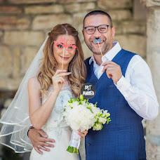 Wedding photographer Ivaylo Nachev (Ivaylonachev). Photo of 24.08.2018