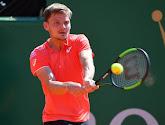 Ondanks exit in Madrid wil David Goffin schitteren op Roland Garros