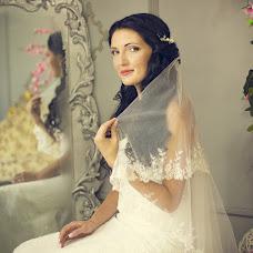 Wedding photographer Regina Belokleyceva (regina). Photo of 30.08.2016