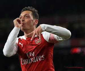 Et si Özil restait finalement à Arsenal? Arteta s'exprime...