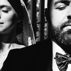 Wedding photographer Artur Voth (voth). Photo of 04.07.2018
