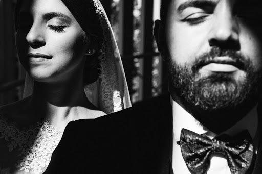 Hochzeitsfotograf Artur Voth (voth). Foto vom 04.07.2018