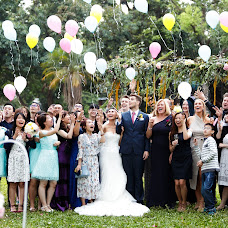 Wedding photographer Sensen Wang (sensen). Photo of 23.06.2017