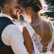 Wedding photographer Anton Tarakanov (antontarakanov). Photo of 22.12.2018