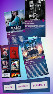 Download Movies Time  ( Online Stream & Download ) For PC Windows and Mac apk screenshot 9