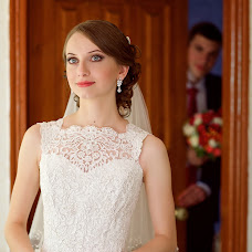 Wedding photographer Irina Lyubimova-Zhvakova (Hotfoto). Photo of 27.01.2015