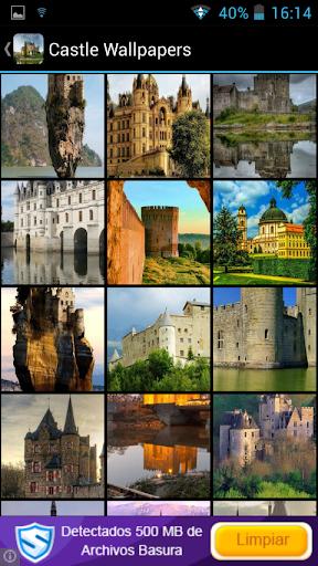 Castle Wallpapers