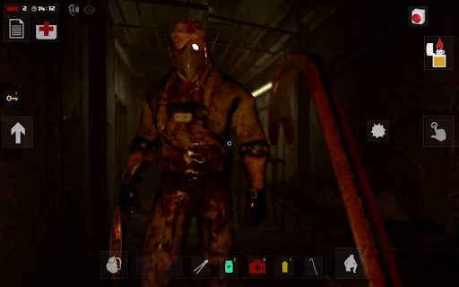 Survival Horror-Number 752 Demo 1.079 screenshots 9