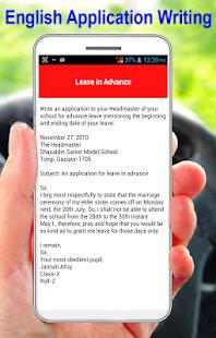 English application writing apps on google play screenshot image altavistaventures Choice Image