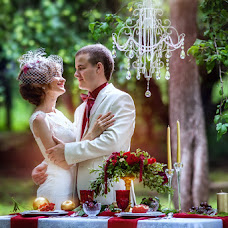 Wedding photographer Tatyana Laskina (laskinatanya). Photo of 09.08.2016