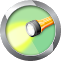 Galaxy Flashlight icon