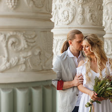 Wedding photographer Nikolay Mint (Miko1309). Photo of 22.09.2017