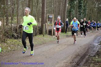 Photo: 15-03-2015 - Vijverrun Bolderberg