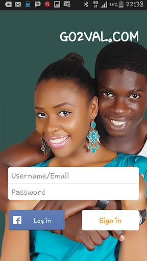 Go2Val - Dating App
