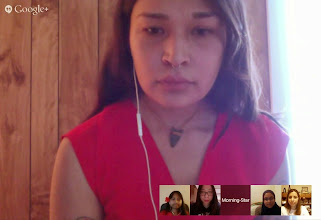 Photo: 4.12.15 NOW Young Feminist & Allies Virtual Chapter hosted a google hangout on #streetharassment and multiculturalism