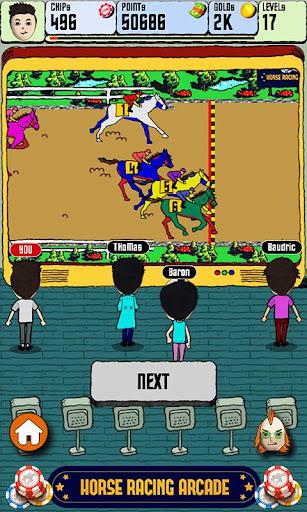 Horse Racing android2mod screenshots 8