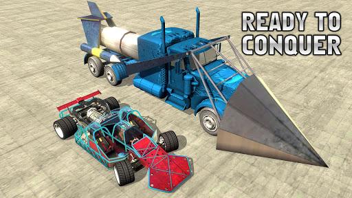 Real Ramp Car Driving Simulator 1.0.5 screenshots 1