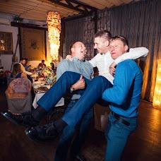 Wedding photographer Aleksandr Reshnya (reshnya). Photo of 11.12.2017