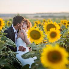 Wedding photographer Andrey Mrykhin (AndreyMrykhin). Photo of 23.11.2014