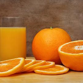 by Jane Bjerkli - Food & Drink Fruits & Vegetables