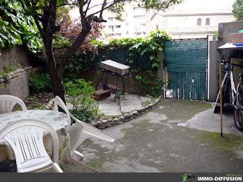 maison à La Roche-de-Glun (26)