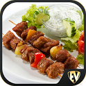 Barbecue Grill Recipes Offline, BBQ, Roast Food icon