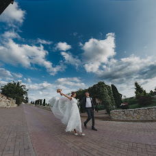 Wedding photographer Serghei Zadvornii (zadvornii). Photo of 24.09.2018