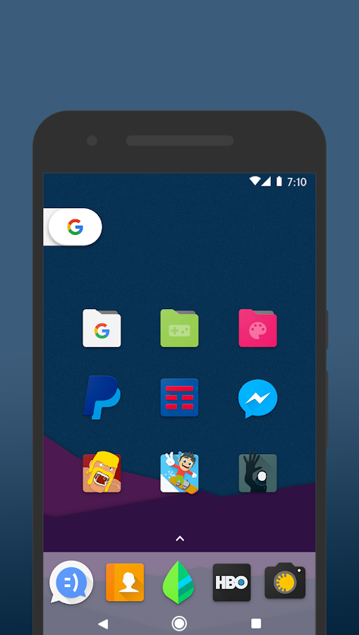 Nucleo UI - Icon Pack- screenshot