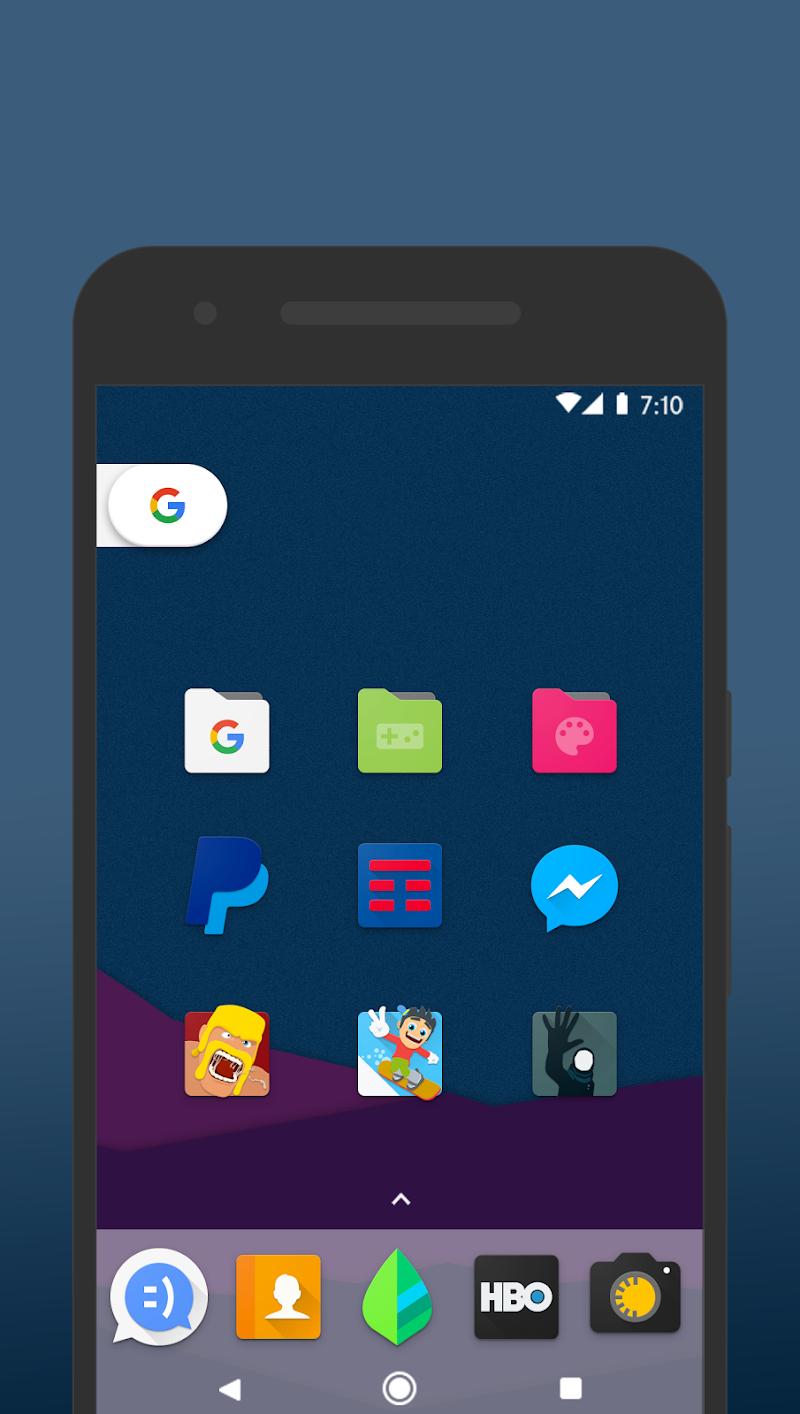 Nucleo UI - Icon Pack Screenshot 3