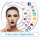 Créer Application Mobile