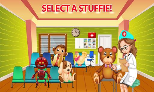 Pretend My Toys Doctor: Little Hospital Surprise 1.0 9