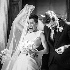 Wedding photographer Alice Toccaceli (AliceToccaceli). Photo of 21.08.2018