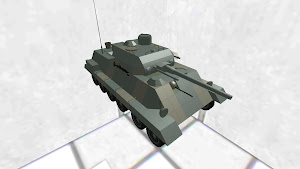 scorpion Mk.12