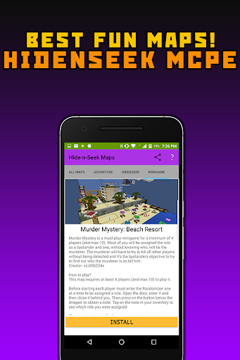 download minecraft map mac