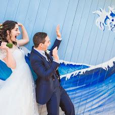 Wedding photographer Alberto Orrù (Sardinia). Photo of 24.05.2017