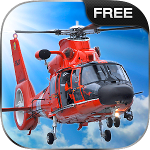 Helicopter Simulator 2015 Free for PC and MAC