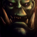 Orcwar Orco RTS Guerra Clan icon