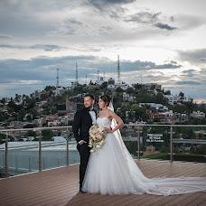 Wedding photographer Alfonso Gaitán (gaitn). Photo of 22.08.2016