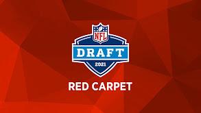 NFL Draft Red Carpet thumbnail