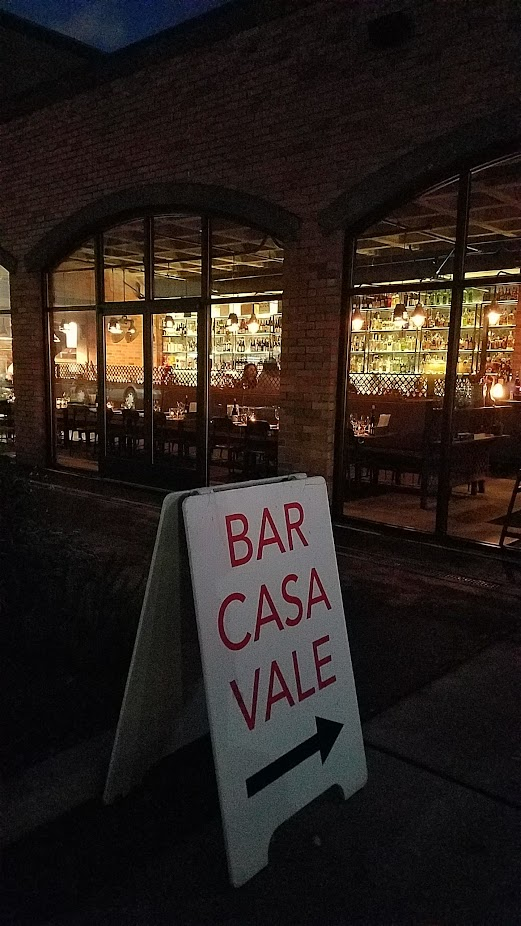 Bar Casa Vale
