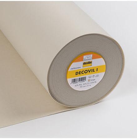 Stabilt Mellanlägg - Decovil 1