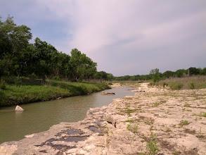 Photo: Arbitrary River Spot #3 Upstream